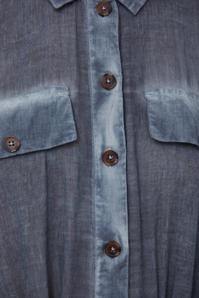Платье женское, Модель S21-14093, Фото №5