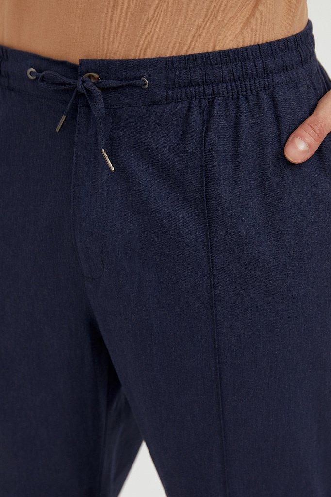 Брюки мужские, Модель S21-21027, Фото №5