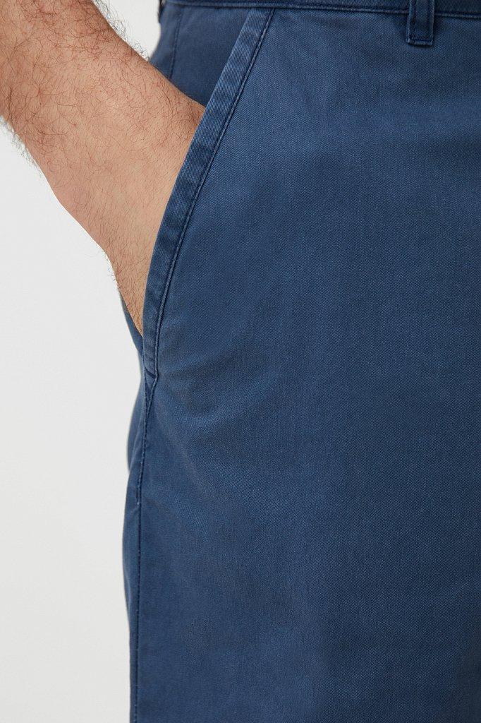 Шорты мужские, Модель S21-21040, Фото №5