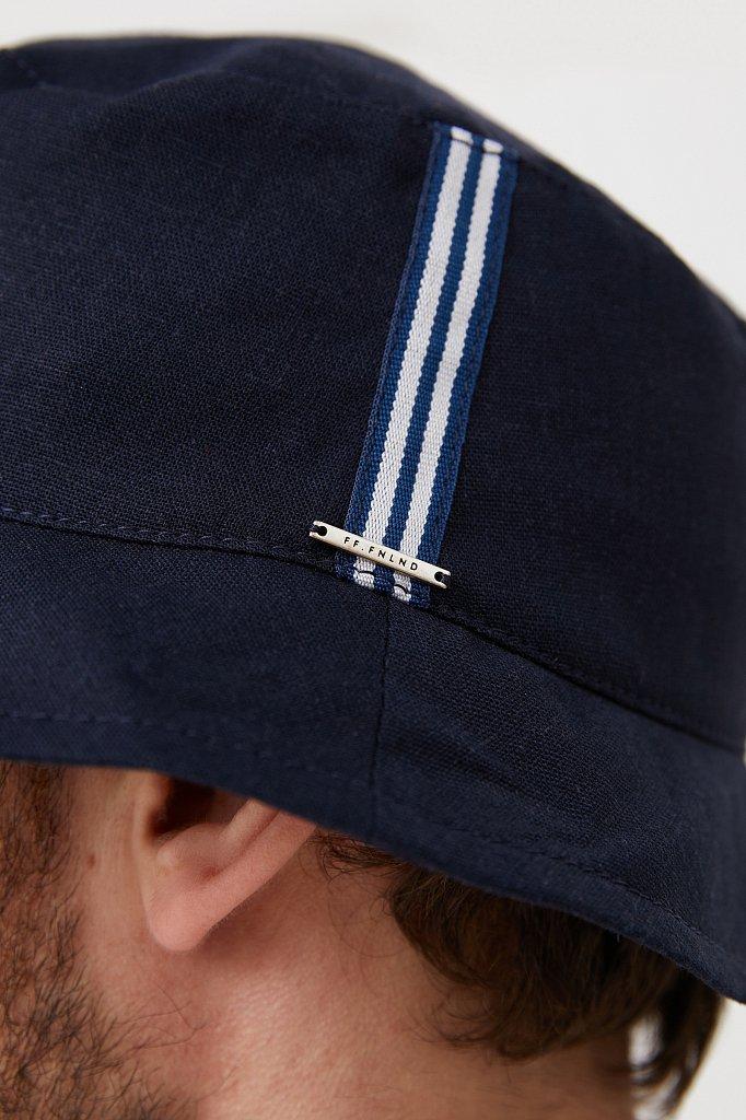 Шляпа мужская, Модель S21-21408, Фото №4