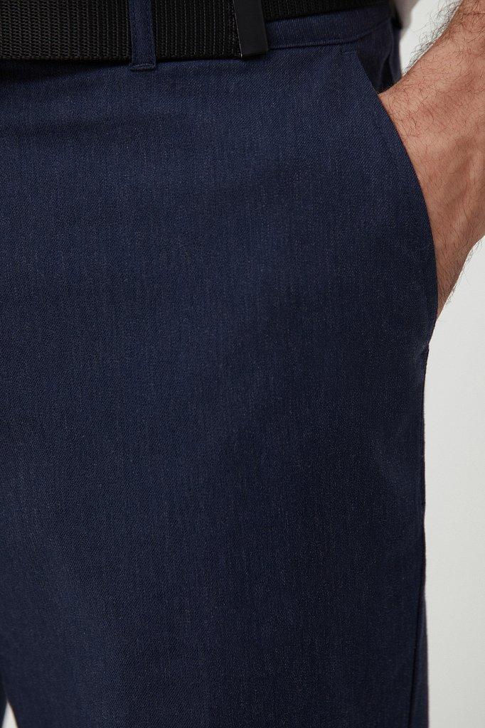 Брюки мужские, Модель S21-24025, Фото №5