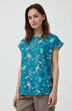 Блузка женская S21-12009