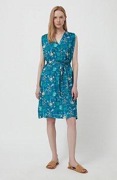 Платье женское S21-12011