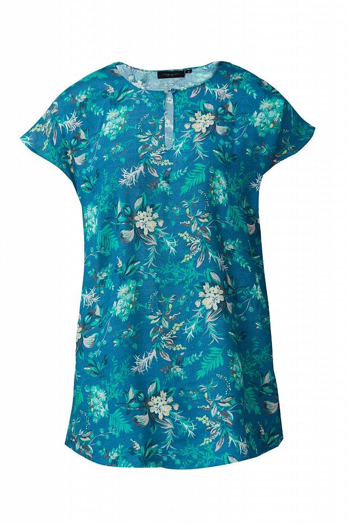 Блузка женская, Модель S21-12009, Фото №7