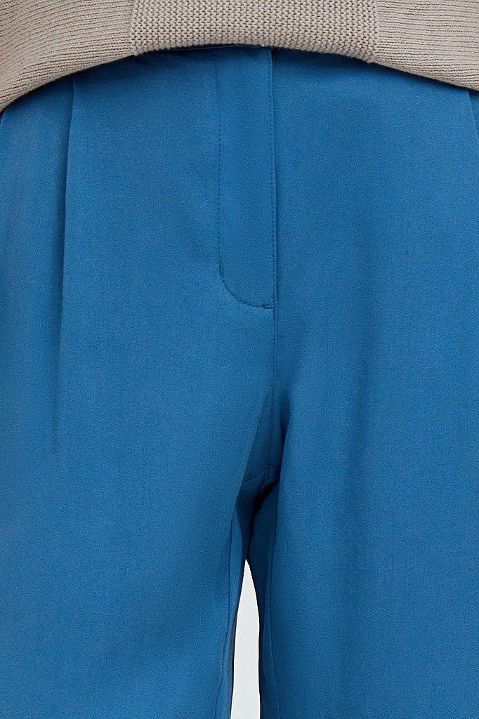 Брюки женские, Модель S21-12056, Фото №6