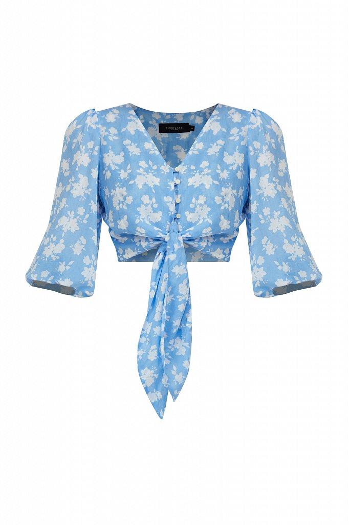 Блузка женская, Модель S21-12020, Фото №7