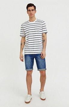 Шорты джинсовые мужские S21-25002
