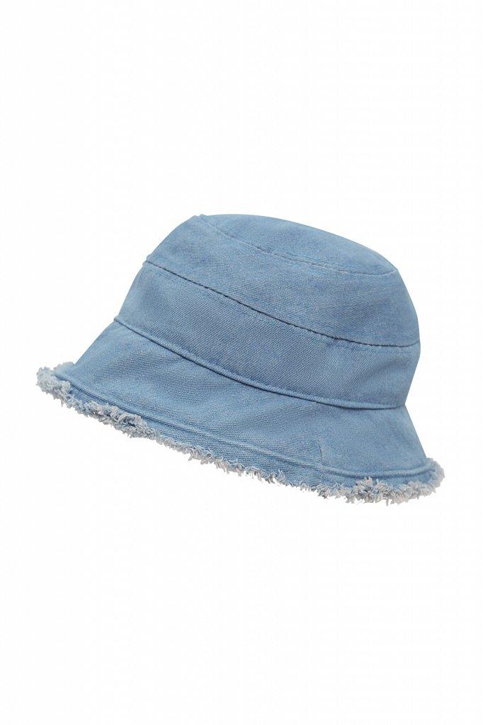 Шляпа женская, Модель S21-11409, Фото №1