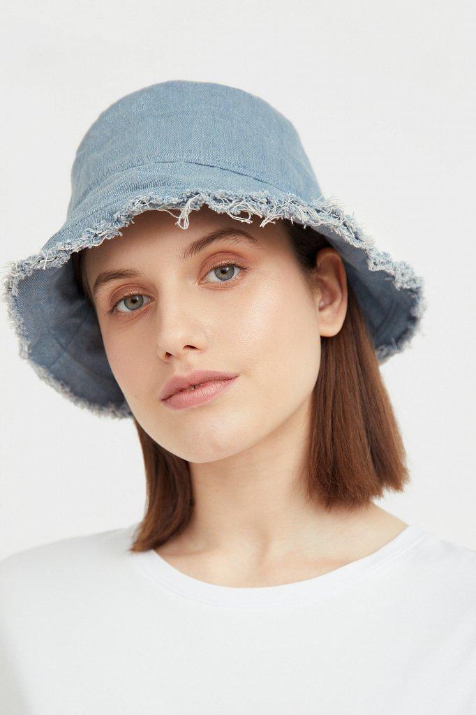 Шляпа женская, Модель S21-11409, Фото №2