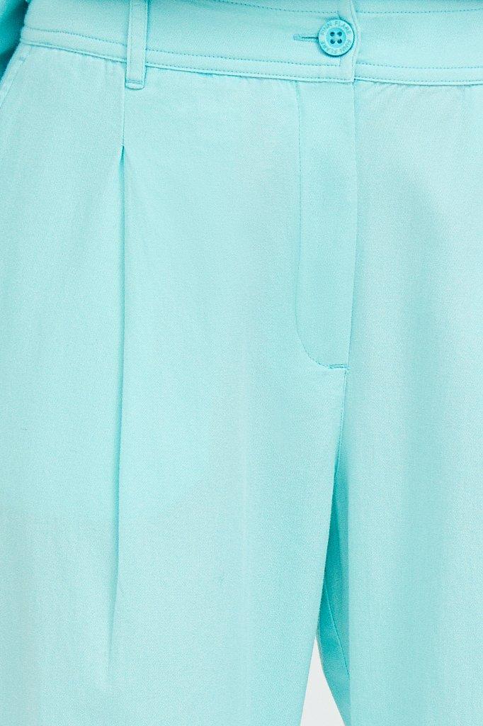 Брюки женские, Модель S21-32006, Фото №5