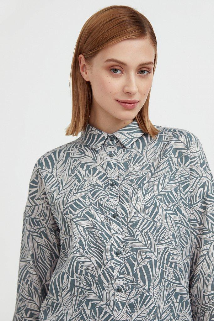 Блузка женская, Модель S21-14081, Фото №7
