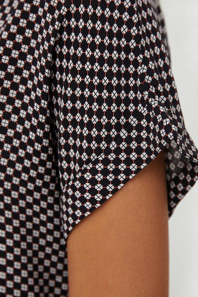 Блузка женская, Модель S21-14084, Фото №5