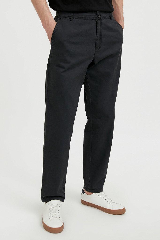 Брюки мужские, Модель S21-21025, Фото №3