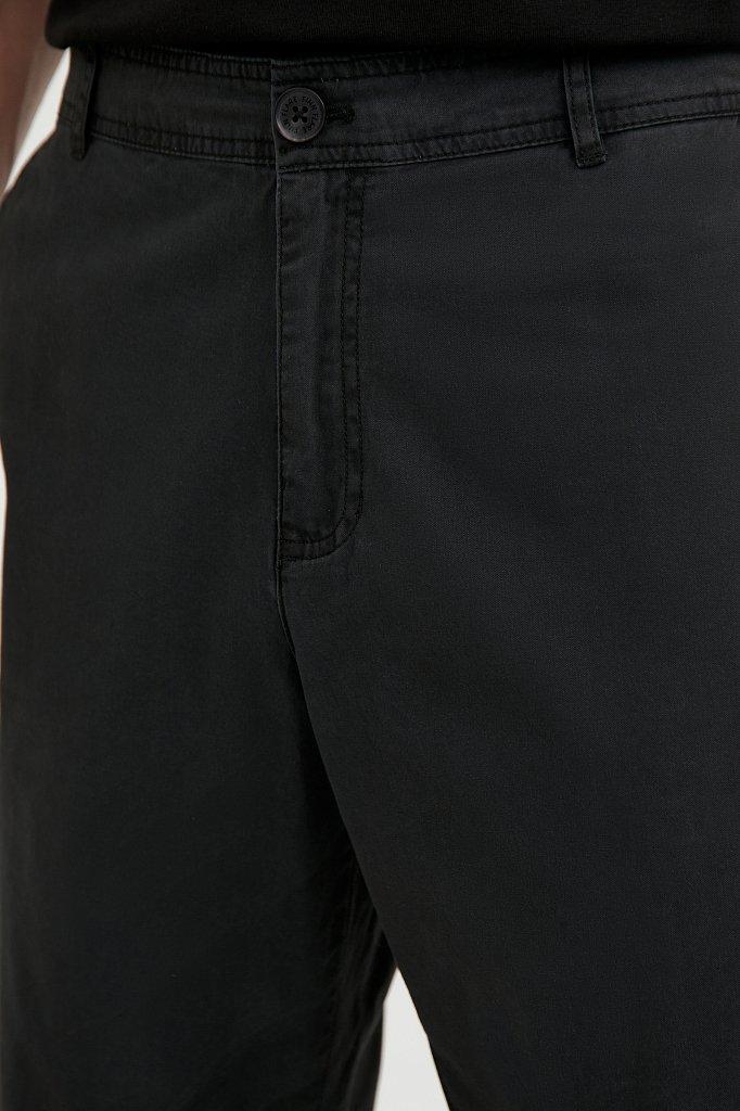 Брюки мужские, Модель S21-21025, Фото №5