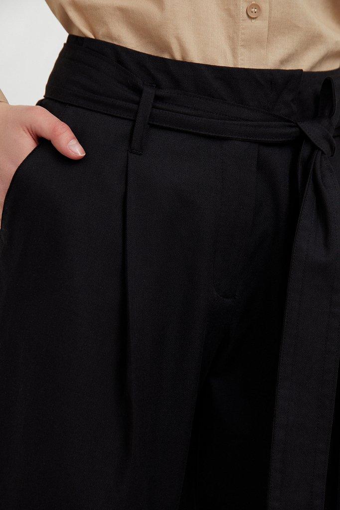 Брюки женские, Модель S21-32026, Фото №5