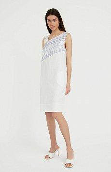 Платье женское S21-14036