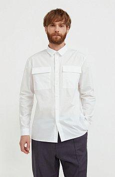 Рубашка мужская S21-21005
