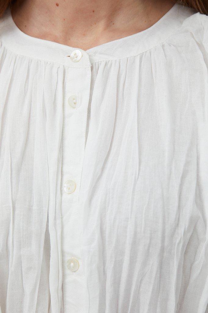 Блузка женская, Модель S21-110100, Фото №6
