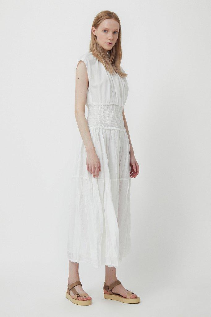 Платье женское, Модель S21-11070, Фото №3