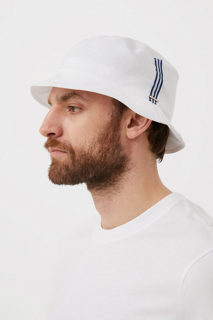 Шляпа мужская, Модель S21-21408, Фото №2