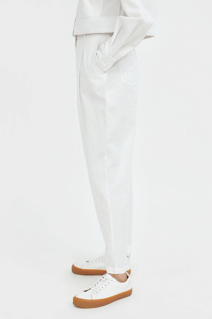 Брюки женские, Модель S21-32006, Фото №3