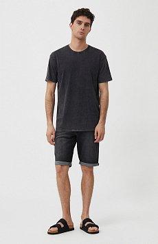 Шорты джинсовые мужские S21-25004