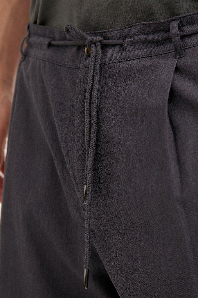 Шорты мужские, Модель S21-21012, Фото №5