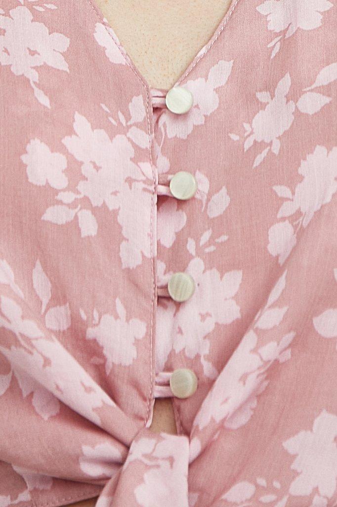 Блузка женская, Модель S21-12020, Фото №5