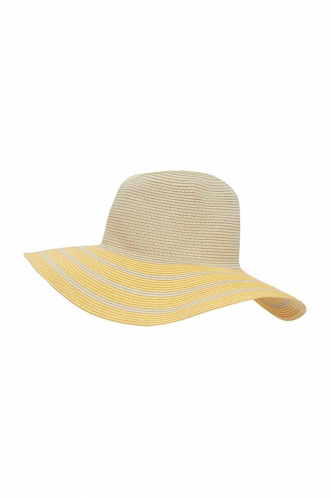 Шляпа женская, Модель S21-11404, Фото №1
