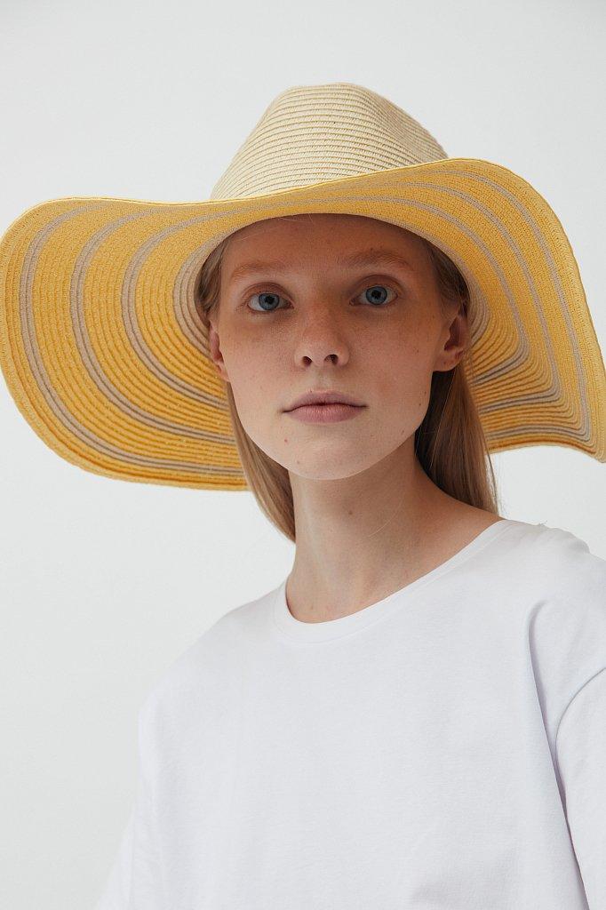 Шляпа женская, Модель S21-11404, Фото №2