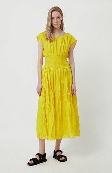 Платье женское S21-11070