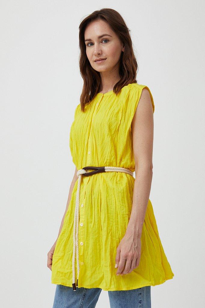 Блузка женская, Модель S21-110100, Фото №3