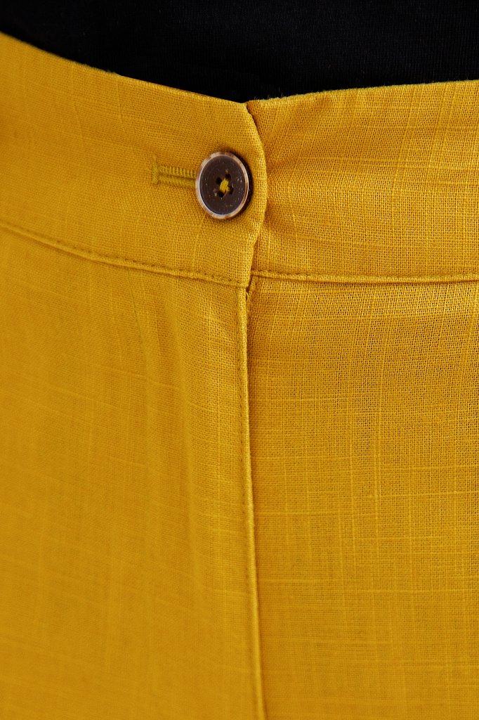 Брюки женские, Модель S21-14015, Фото №5