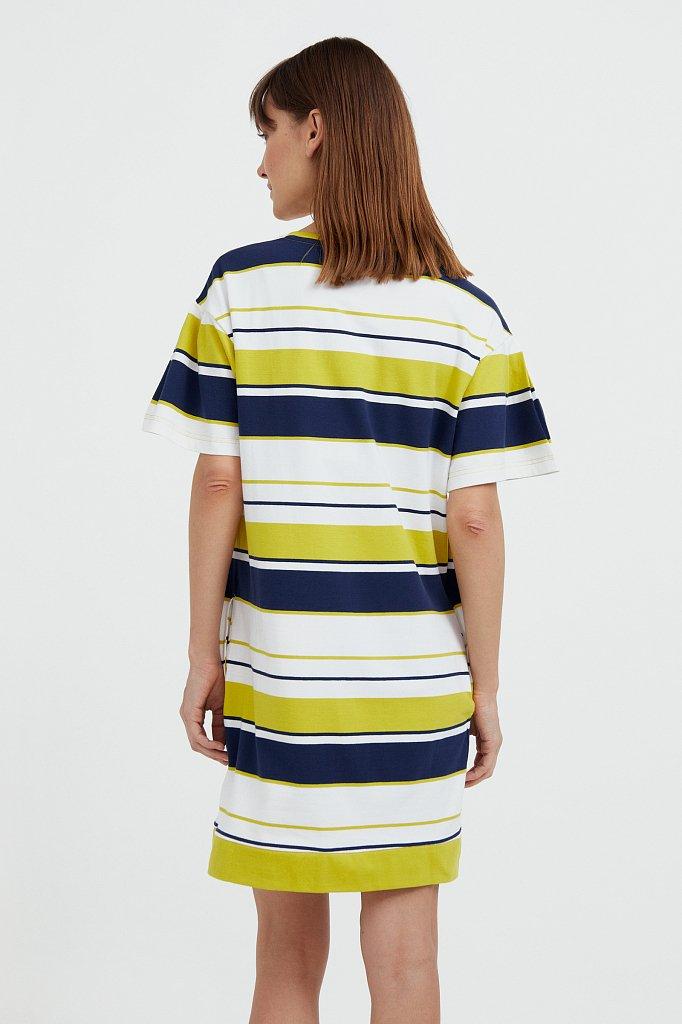 Платье женское, Модель S21-14052, Фото №4