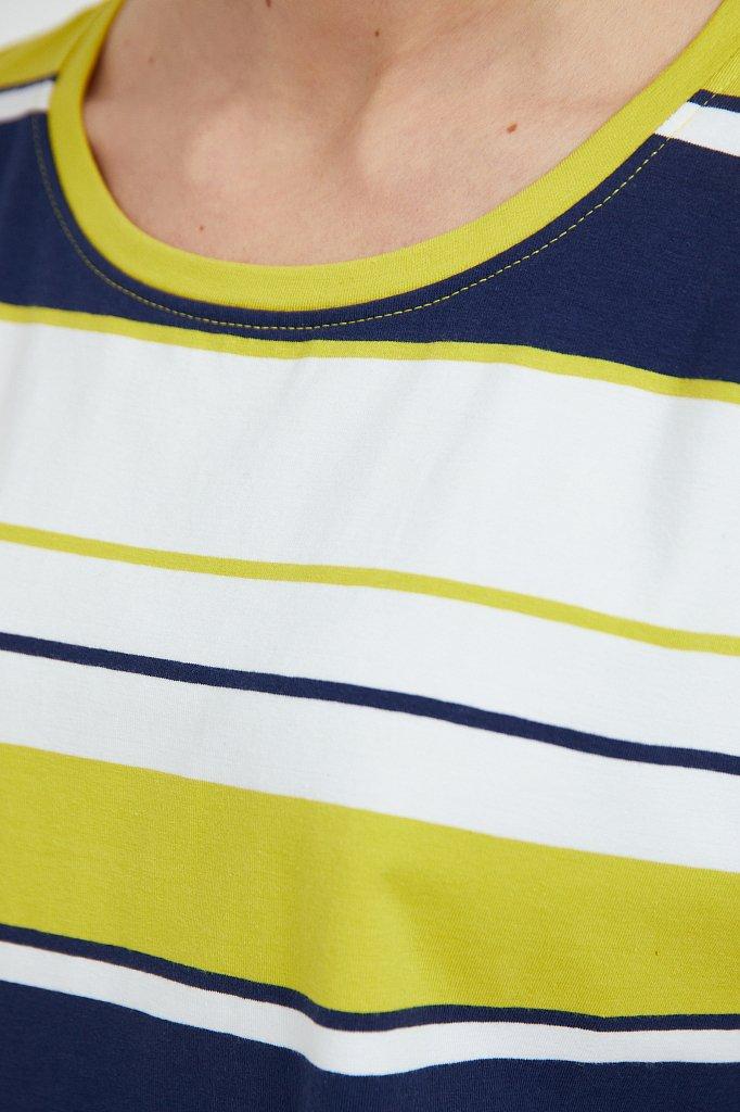 Футболка женская, Модель S21-14063, Фото №5