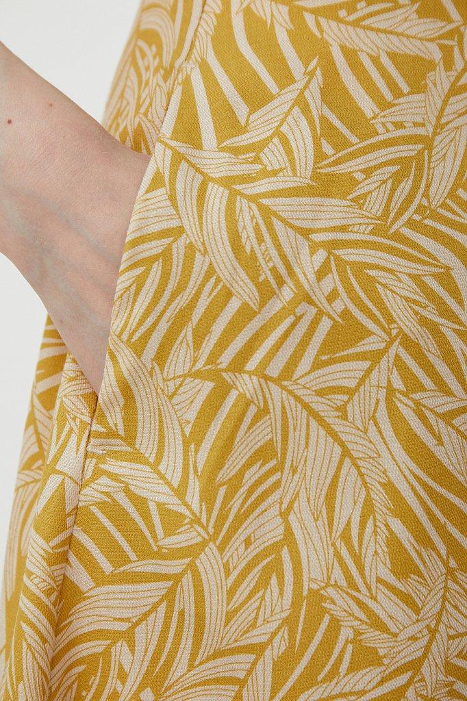 Юбка женская, Модель S21-14083, Фото №5
