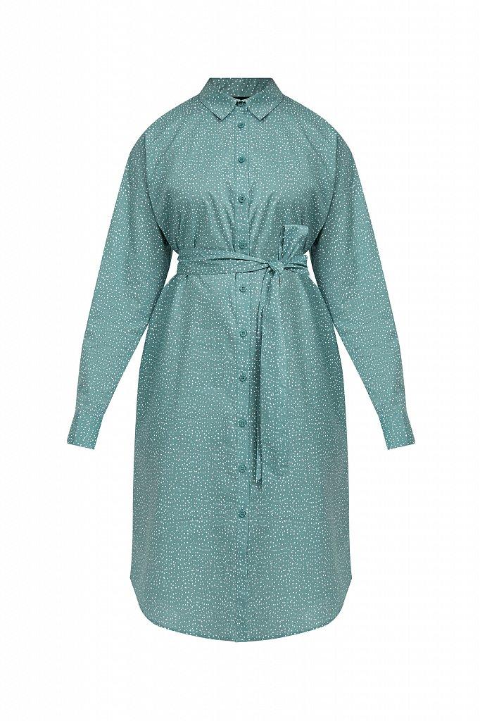 Платье женское, Модель S21-12043, Фото №7