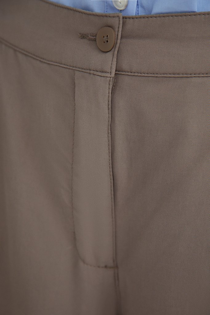 Брюки женские, Модель S21-12056, Фото №5