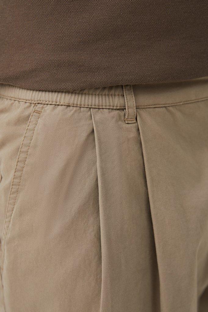 Брюки мужские, Модель S21-42020, Фото №5