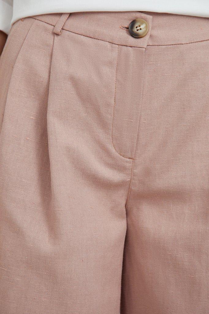 Бриджи женские, Модель S21-110111R, Фото №5