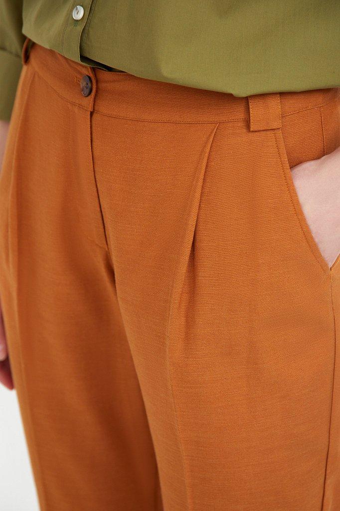 Брюки женские, Модель S21-11071, Фото №5