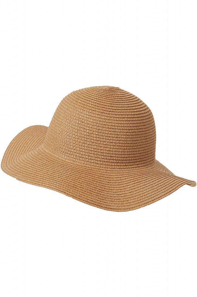 Шляпа женская, Модель S21-11412, Фото №1