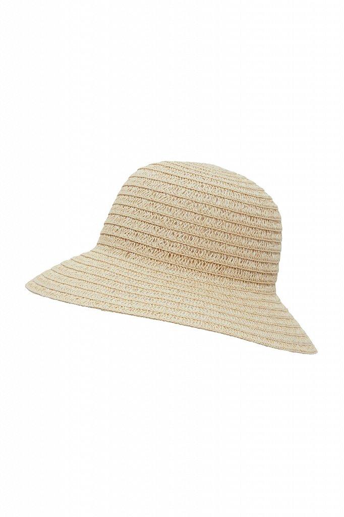 Шляпа женская, Модель S21-11408, Фото №1