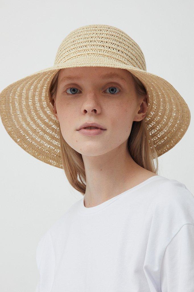 Шляпа женская, Модель S21-11408, Фото №2