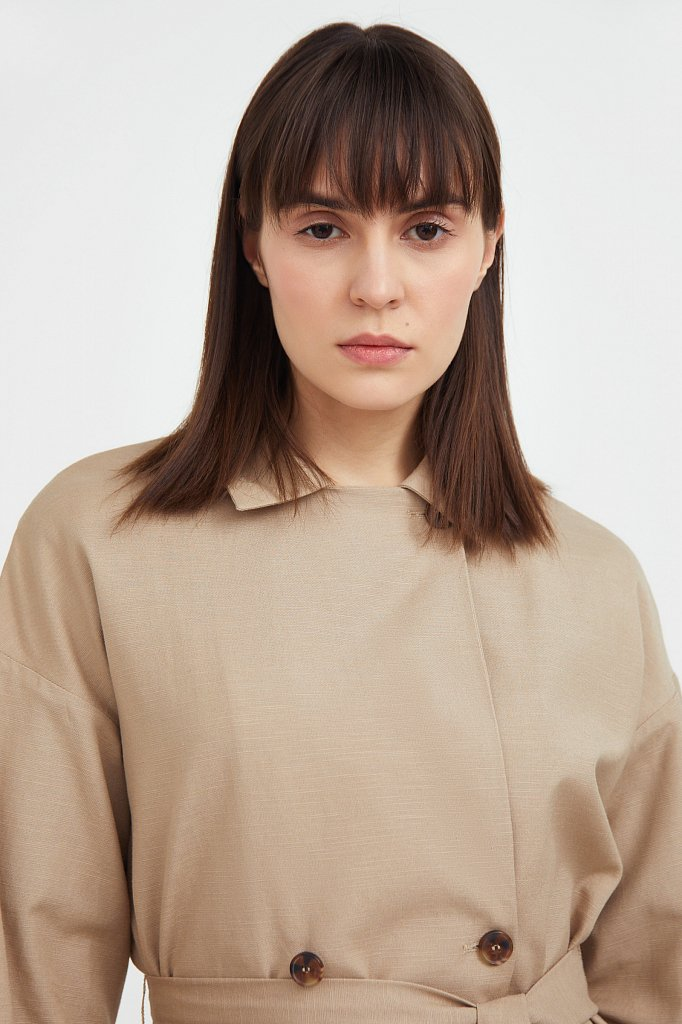 Жакет женский, Модель S21-11061, Фото №6