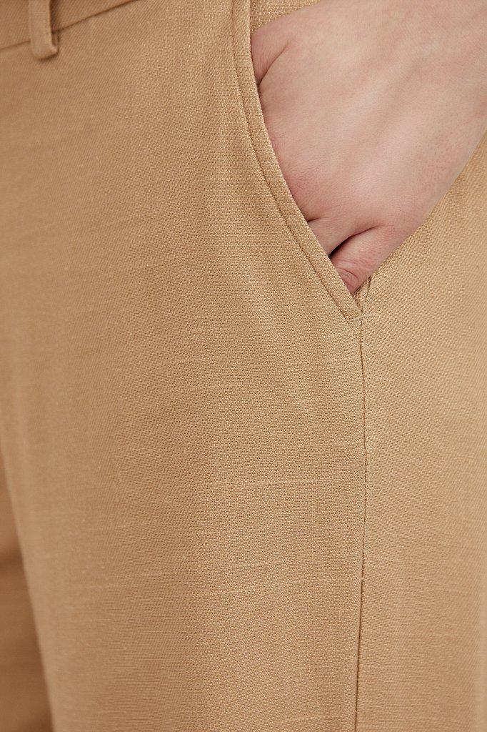 Брюки женские, Модель S21-11074, Фото №5