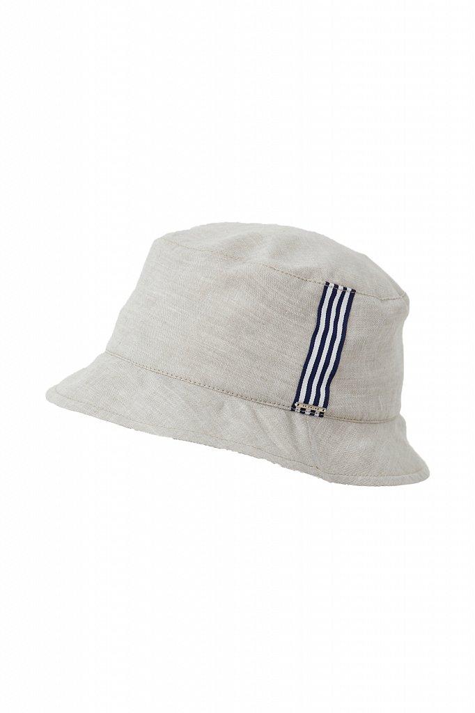 Шляпа мужская, Модель S21-21408, Фото №1