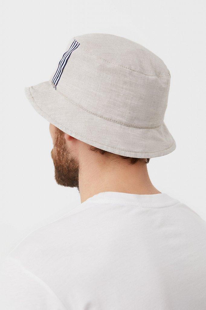 Шляпа мужская, Модель S21-21408, Фото №3