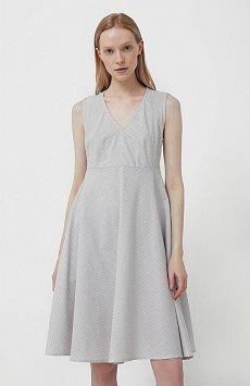 Платье женское S21-11009