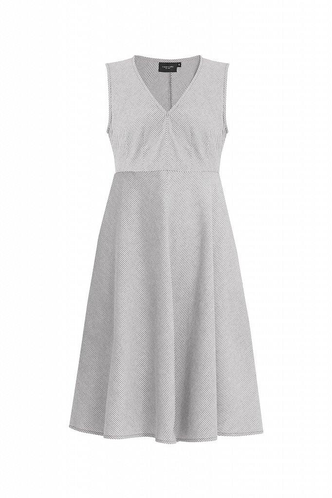 Платье женское, Модель S21-11009, Фото №7